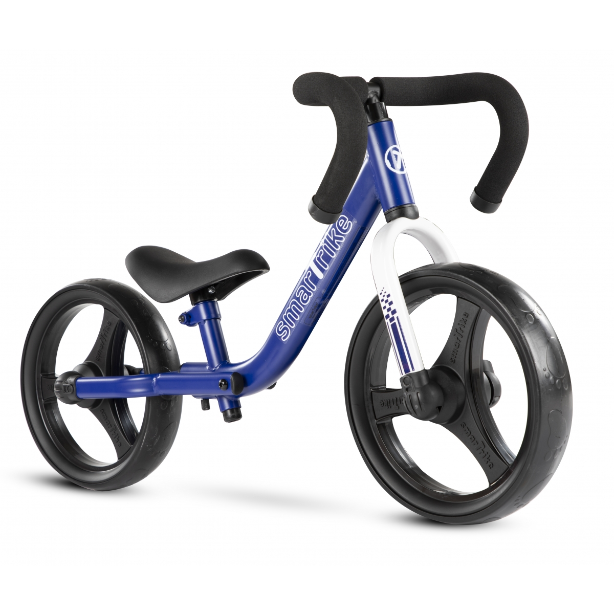 SmarTrike Folding Balance Bike Blue (NEW)