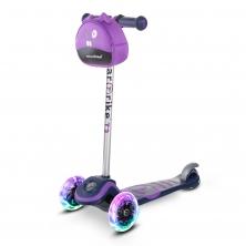 SmarTrike Scooter T3-Purple (NEW)