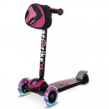SmarTrike Scooter T5-Pink (NEW)
