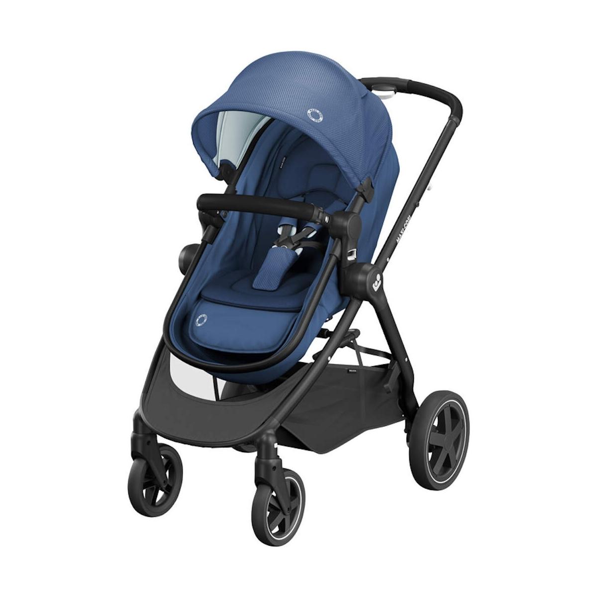 Maxi Cosi Zelia2 Pushchair-Essential Blue (NEW)