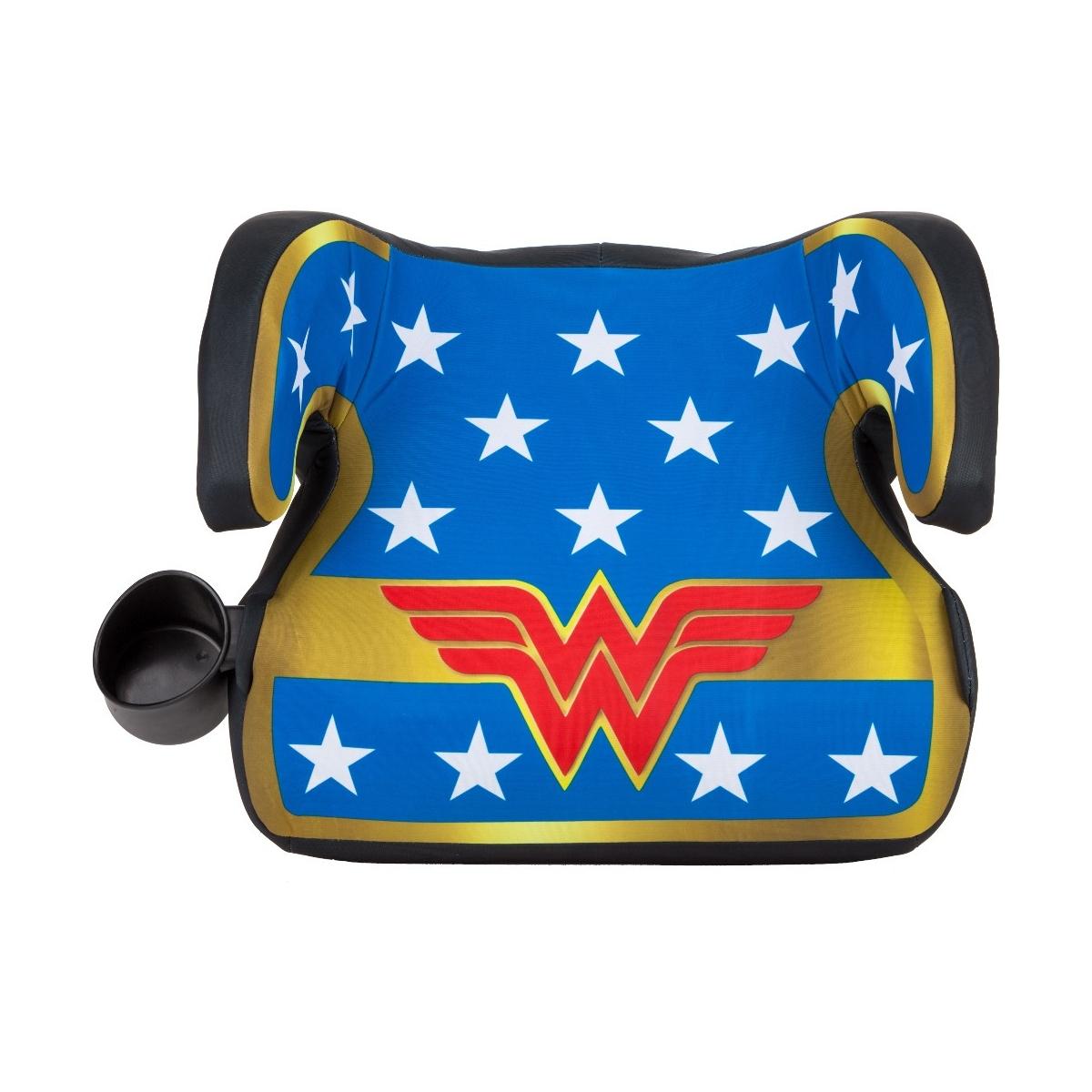 Kids Embrace Group 2/3 Booster Seat-Wonder Woman