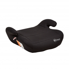 My Child Brundle Group 3 Booster Seat-Black/Black