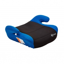 My Child Brundle Group 3 Booster Seat-Blue/Black
