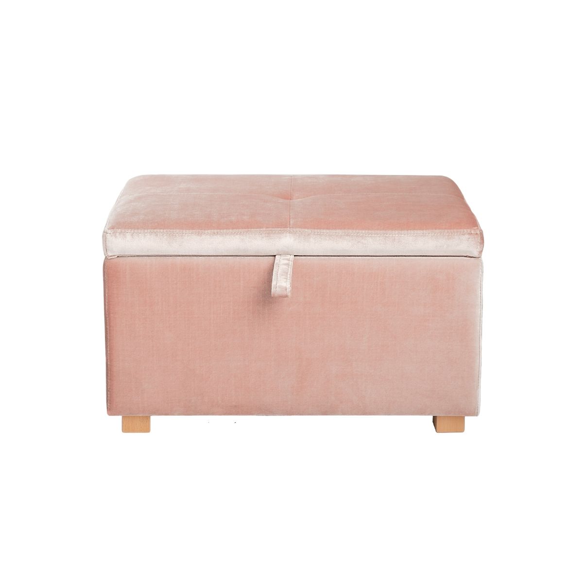 Gaia Baby Footstool-Antique Rose (NEW)