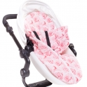 Roma Jemima Footmuff-Rose (NEW)