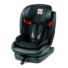 Peg Perego VIA/Panorama Group 1/2/3 Car Seat-Licorice