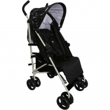 My Babiie Dreamiie by Samantha Faiers MB01 Stroller-Black Marble (NEW)