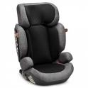 ABC Design Mallow Group 2/3 Isofix Car Seat-Asphalt