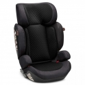 ABC Design Mallow Group 2/3 Isofix Car Seat-Black