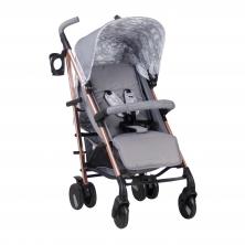 My Babiie Dreamiie by Samantha Faiers MB51 Grey Marble Stroller (MB51SFMG)