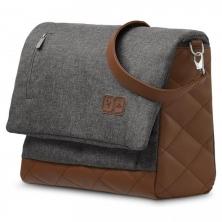 ABC Design Urban Changing Bag-Asphalt (New 2020)