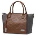 ABC Design Royal Changing Bag-Asphalt