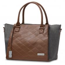 ABC Design Royal Changing Bag-Asphalt (New 2020)