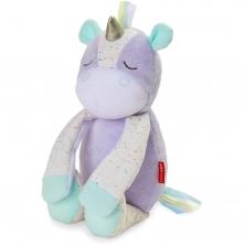 Skip Hop Cry-Activated Soother-Unicorn