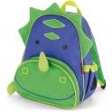 Skip Hop Zoo Pack Backpack-Dinosaur (NEW)