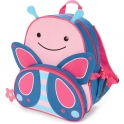 Skip Hop Zoo Pack Backpack-Butterfly (NEW)