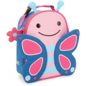 Skip Hop Zoo Lunchies-Butterfly (NEW)