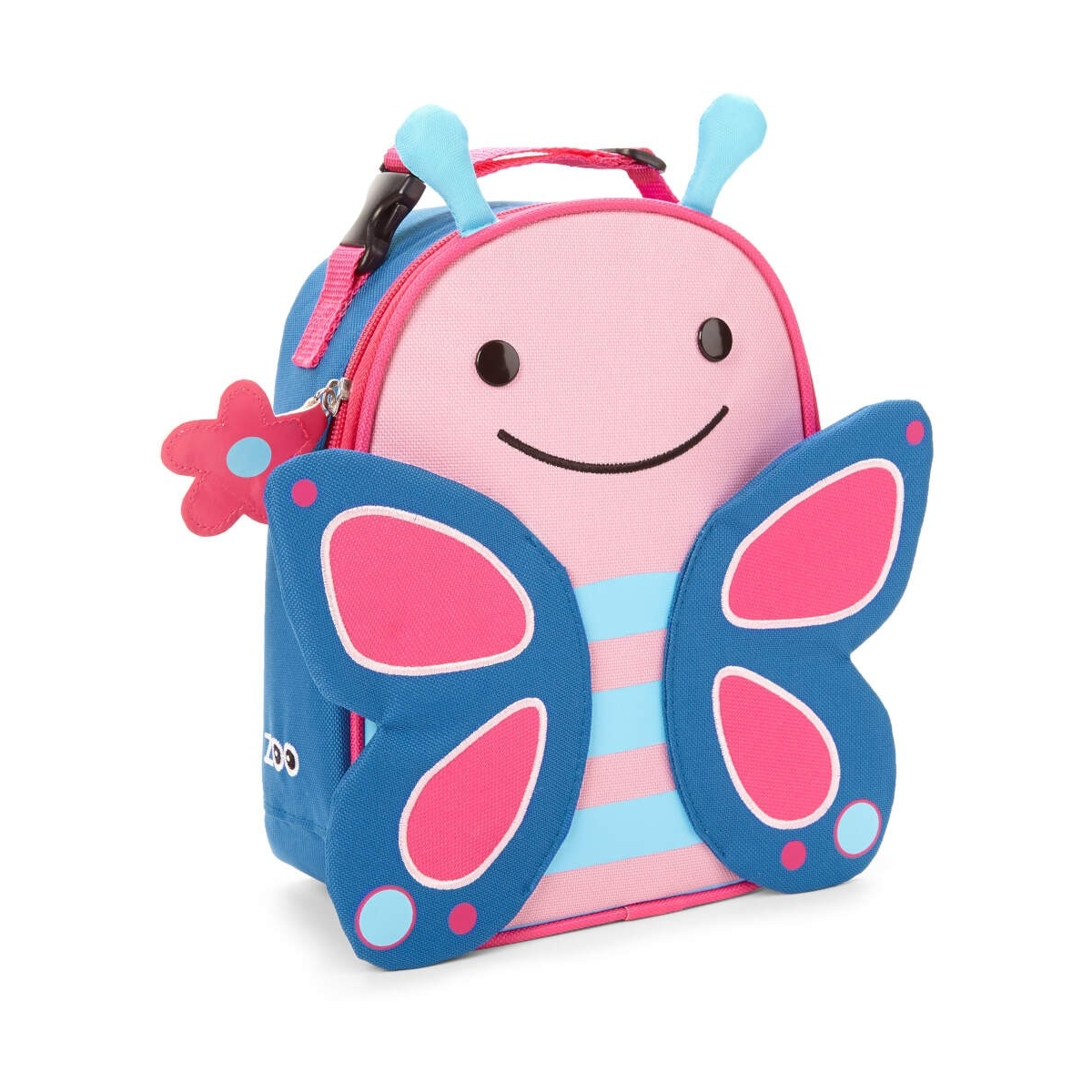 Skip Hop Zoo Lunchies Butterfly (NEW)