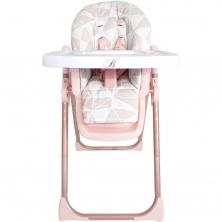 My Babiie MBHC8 Billie Faiers Rose Gold Premium Highchair (MBHC8RG)