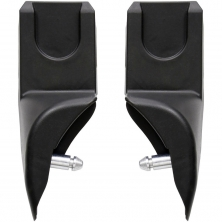 Babystyle Oyster Zero Multi Car Seat Adapter
