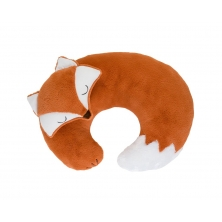 Bizzi Growin Mr Fox Support Cushion (NEW)