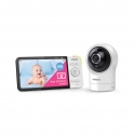 "Vtech 5"" Smart Wi-Fi Video Baby Monitor RM5764HD (NEW)"