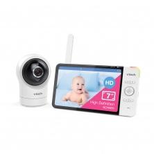 "Vtech 7"" Smart Wi-Fi Video Baby Monitor RM7764HD (NEW)"