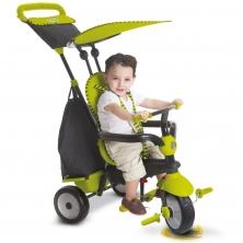 SmarTrike Glow 4in1 Baby Trike-Green (NEW)