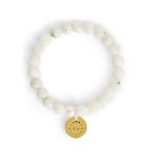 Aska Maternity Movement Bracelet-Moonstone Gold (NEW)