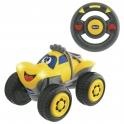 Chicco Billy Big Wheels-Yellow