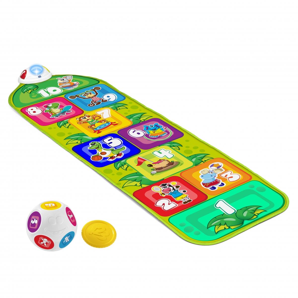 Chicco Jump & Fit Hopscotch Playmat