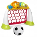 Chicco Toy Goal League Pro