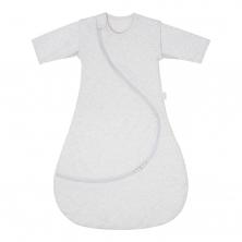 Purflo Baby Sleep Bag 2.5 Tog 9-18m-Minimal Grey (NEW)