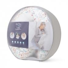 Purflo Breathe Pregnancy Pillow-Botanical (NEW)