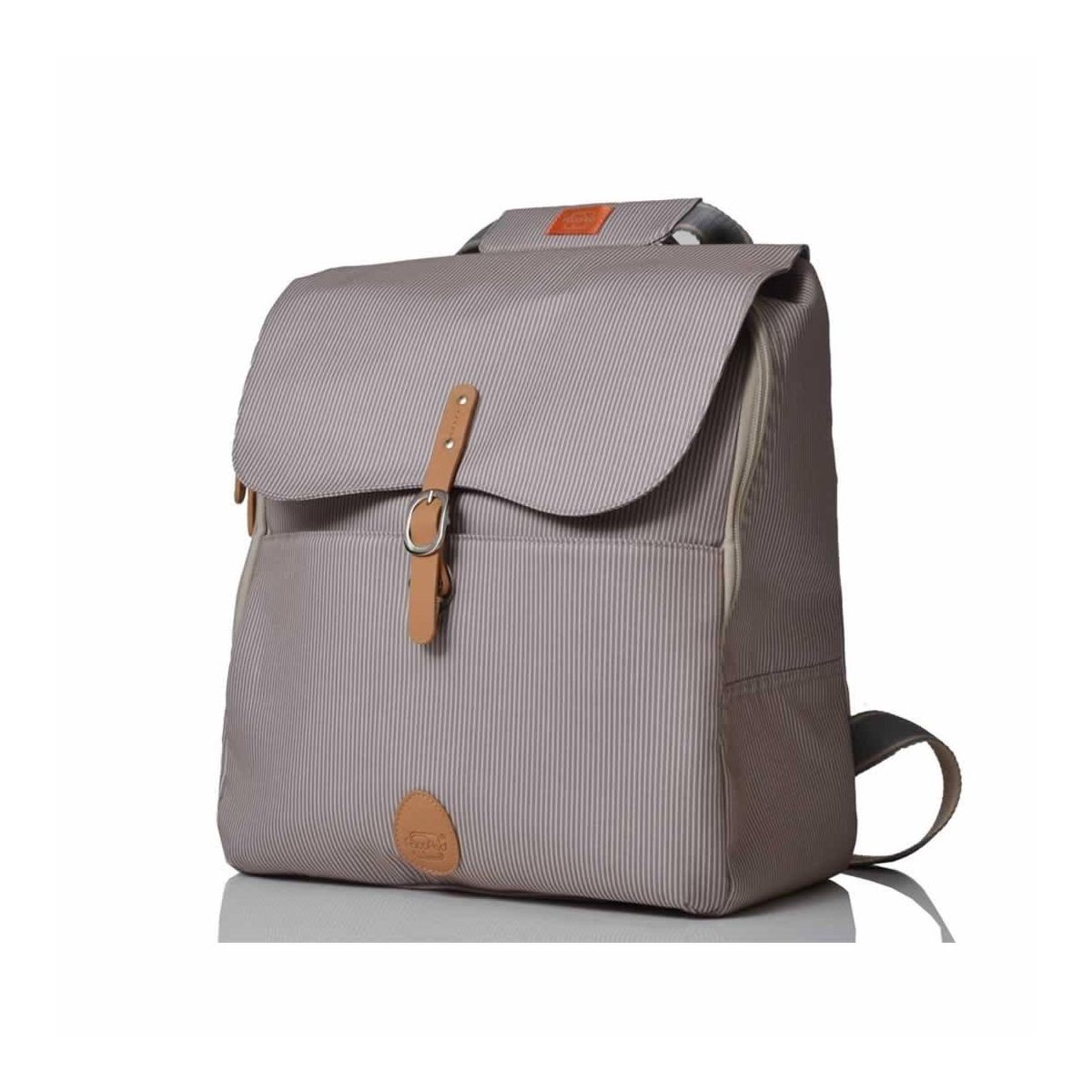 Pacapod Hastings Driftwood Changing Bag (NEW)