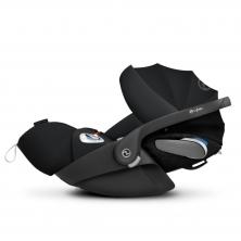 Cybex Cloud Z i-Size Group 0+ Car Seat-Deep Black (2021)