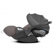Cybex Cloud Z i-Size Plus Group 0+ Car Seat-Soho Grey (2021)