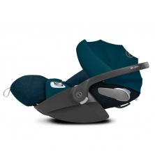 Cybex Cloud Z i-Size Plus Group 0+ Car Seat-Mountain Blue (2021)
