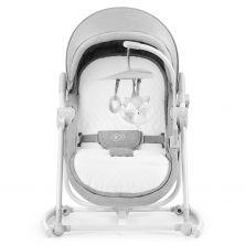 Kinderkraft UNIMO 5in1 Cradle-Stone Grey