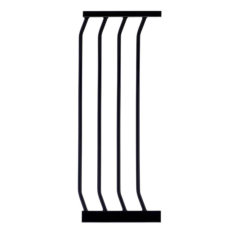 Emmay Care Safety Gate Extension 27cm-Black