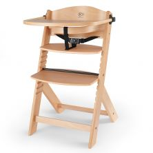 Kinderkraft Enock Highchair -Wooden