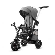 Kinderkraft EasyTwist Tricycle- Platinum Grey
