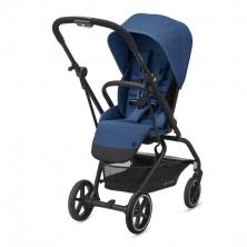 Cybex Eezy S Twist+2 Pushchair-Navy Blue (2021)