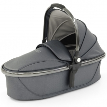 egg® 2 Special Edition Carrycot-Jurassic Grey (NEW)