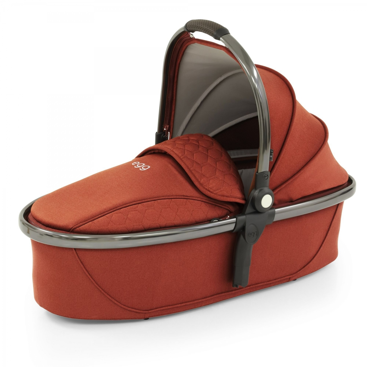 egg® 2 Carrycot-Paprika (NEW)
