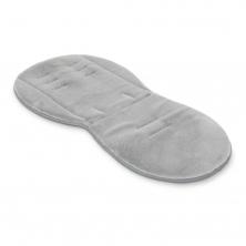 egg® 2 Luxury Fleece Seat Liner-Grey (NEW)
