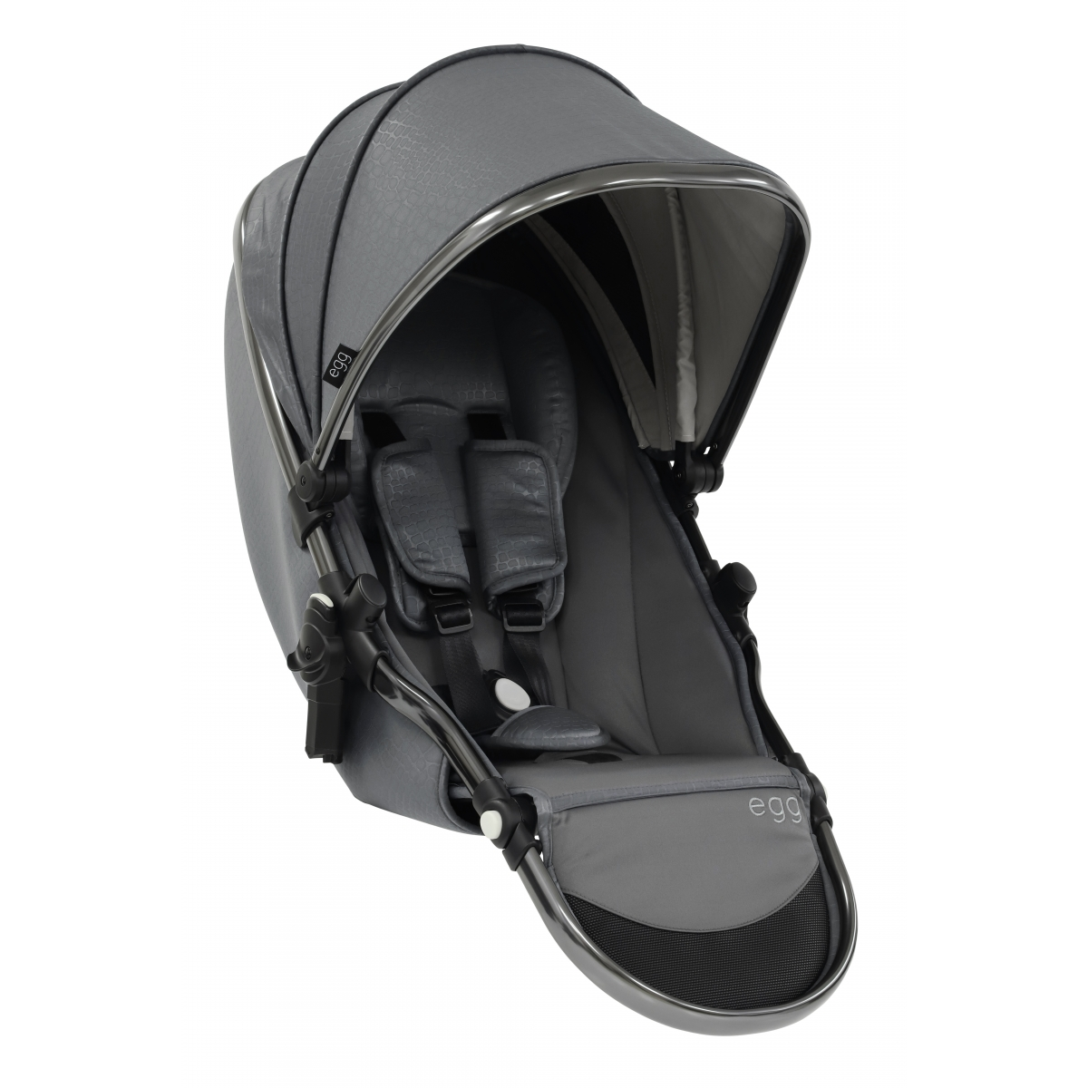 egg® 2 Special Edition Tandem Seat-Jurassic Grey (NEW)