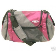 Graco Sporty Changing Bag-Miami *CLEARANCE**