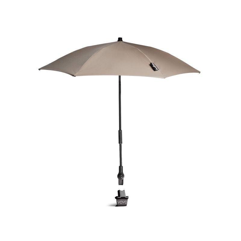 BABYZEN Parasol-Taupe (CLEARANCE)