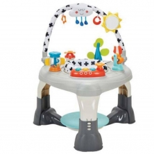 My Child My Lovely World 3-in-1 Activity Centre, Bouncer & Play Table (NEW)